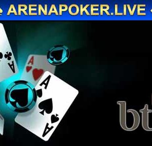 Poker Bank Btpn